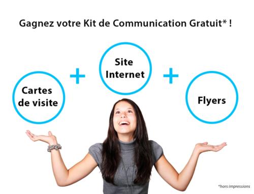 Paimpol : Gagnez votre Kit de communication