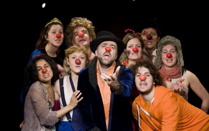 formation professionnelle - théâtre moderne