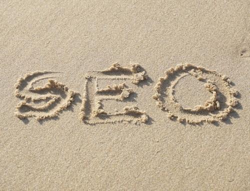 SEO : Les mots clefs spécifiques