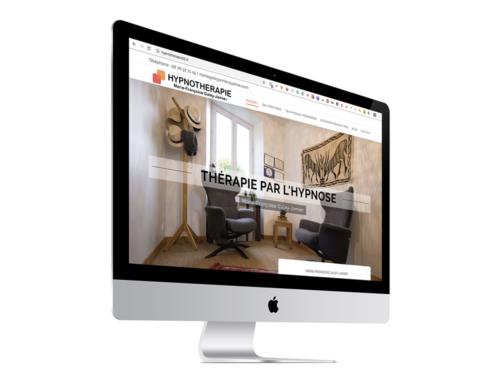 Site Internet d'Hypnothérapie